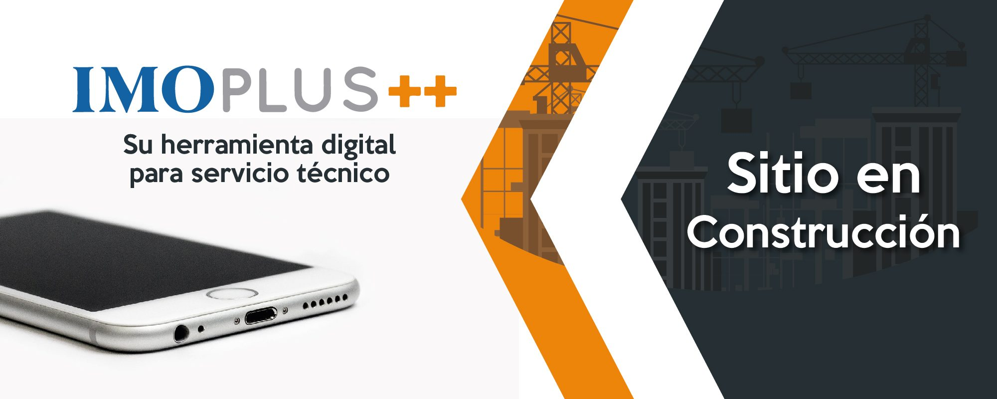 Imoplus++ herramienta de servicio tecnico