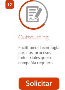 Outsourcing Servicios IMOCOM
